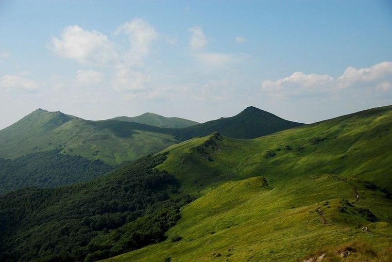 10 мест, где вы почувствуете грандиозность природы, изображение №20