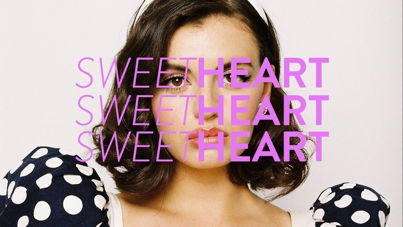 Rebecca Black Sweetheart Dance Yourself Clean Remix Visualizer