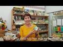 MẶT NẠ NORMAFLOR Vi khuẩn hữu ích cho tóc của bạn từ Thành phố khoa học Koltsovo