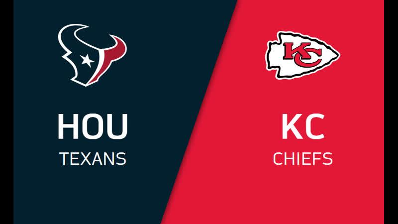 Week 06 / 13.10.2019 / HOU Texans @ KC Chiefs