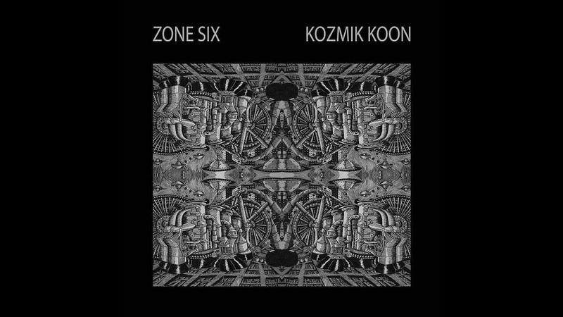 ZONE SIX kozmik koon studio 2019