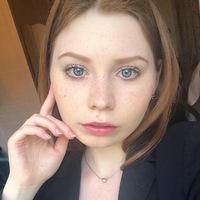 Виолетта Марьина