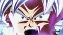 Goku MUI vs Jiren But With Ed Edd n Eddy Sound Effects
