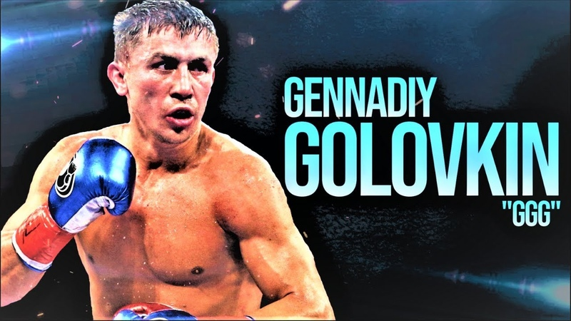 The Destructive Power Of Gennady Golovkin (2019)