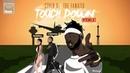 Stylo G Fanatix Touch Down ft Nicki Minaj Vybz Kartel