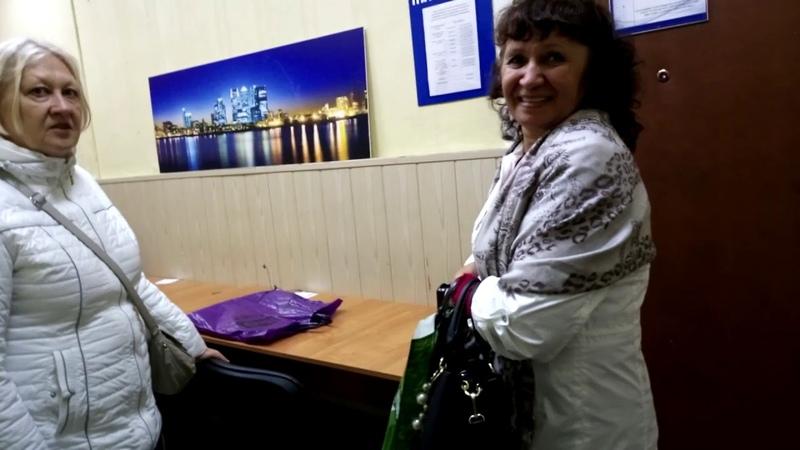 Граждане СССР разоблачают фальшивую контору выдающую подложные паспорта в г Смоленске