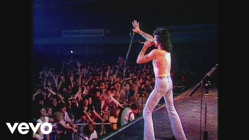 AC DC Highway to Hell from Countdown 1979