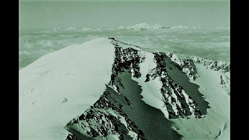 Советские амазонки Трагедия на Памире 1974 год