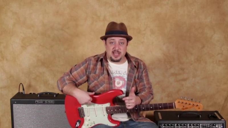 John Mayer Blues Guitar Lesson ( 3 Back alley licks)