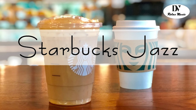 Starbucks Dance Music 년 최고의 스타 벅스 음악 재생 목록 - 카페에서 가장 많이 사용되는 음505
