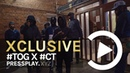 TOG Striker X Wreckit X CT Saviest Be The One Music Video