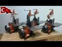 50x800 Bant Zımpara Makinesi Belt Grinding Machine