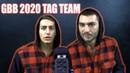 E.L.R | GBB2020 World League | Tag-Team Wildcard