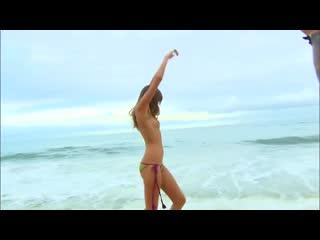 Pirelli Calendar / #model #erotic #girl #sexy #nude #beauty #playmate