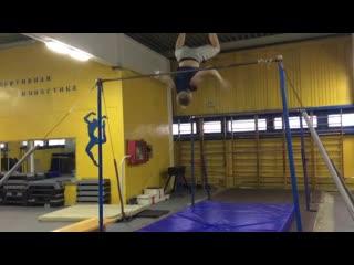 First video.   Inst. leonov_sw