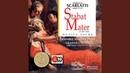 Stabat Mater Dolorosa à dix voix: Stabat Mater Dolorosa