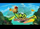 Yokus Island Express - Full Game Playthrough (No Commentary)