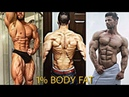 Part 4 : 1% Body Fat Compilation | Most Shredded Physiques In The World 2017