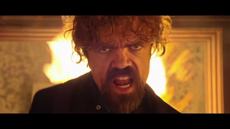 Doritos blaze vs. mtn dew ice | 2018 super bowl commercial with peter dinklage and morgan freeman