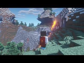 Шейдеры в Minecraft с TLauncher