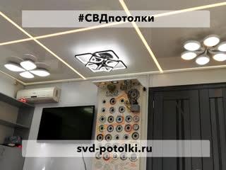 Офис-выставка в Севастополе