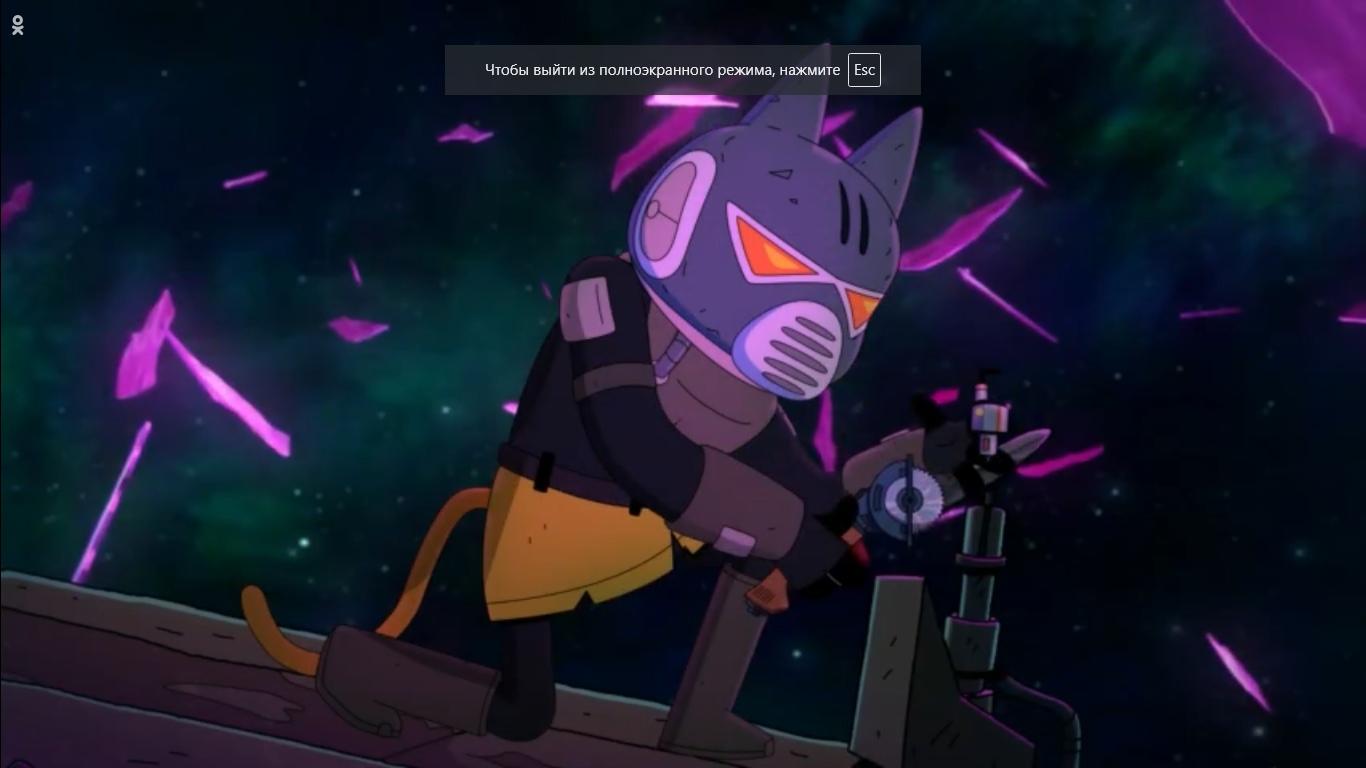 Космический рубеж 2 сезон с субтитрами и озвучкой  смотреть бесплатно на сайте rusubcartoons.ru
