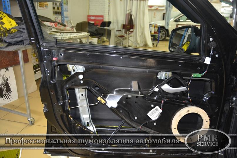 Шумоизоляция Datsun on-DO, изображение №6