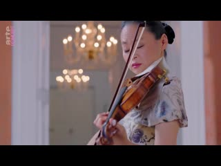 1005 1004 J. S. Bach - Violin Sonata No.3 in C major, BWV 1005 + Violin Partita No.2 in D minor, BWV 1004 - Midori Goto, violin