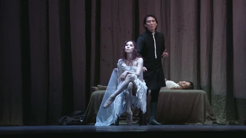 La Morte Amoureuse [Choreography by Tetsuya Kumakawa] - Shiori Asakawa, Shohei Horiuchi, Shoya Ishibashi
