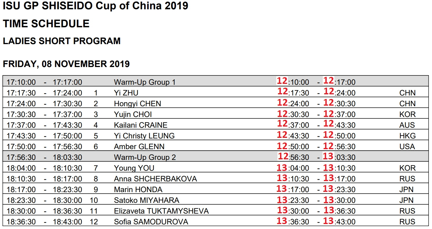 GP - 4 этап. Cup of China Chongqing / CHN November 8-10, 2019 - Страница 3 EO9_wDuztOs