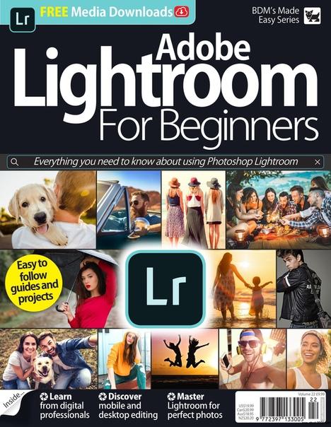 2019-11-11 Photoshop Lightroom Guides