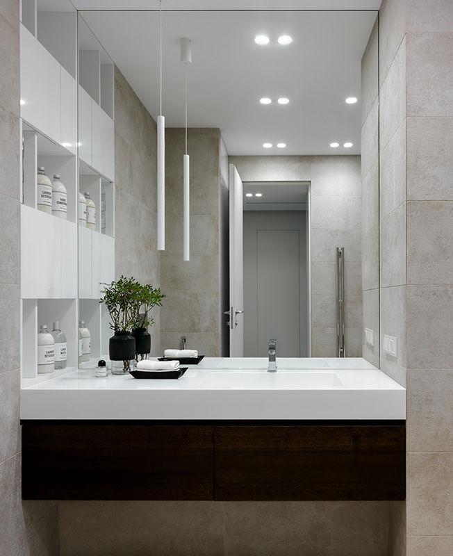 Артем Бабаянц: небольшая квартира для молодой пары