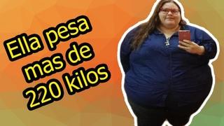 La mejor SSBBW de Mexico – Ella es como Mary BoBerry pero Mexicana