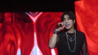 "[19-10-20]KIM HYUN JOONG 2019 WORLD TOUR ""BIO-RHYTHM"" en Peru-Unbreakable"