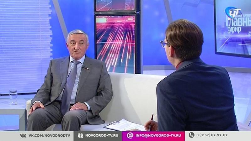 Юрий Бобрышев Боровичи должны быть удостоены почетного звания Город трудовой доблести
