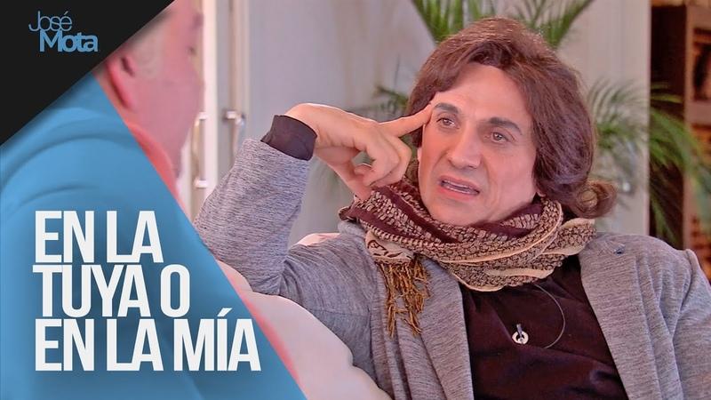 En la tuya o en la mía: ahorrar con Ada Colau | José Mota presenta...