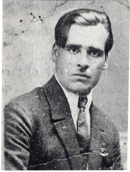 М.Д. Ланцов