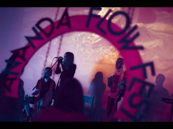 ANANDA FLOW FEST 1 06 2019 Official clip