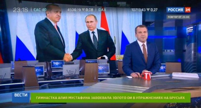Вести в 20:00 • Вести в 20:00. Эфир от 14.08.2016