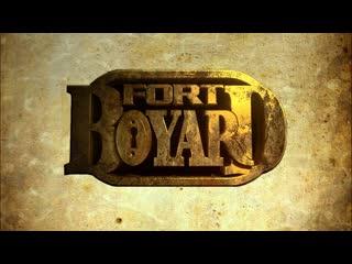 "Fort boyard chisinau. corporate party with ""darwin"""