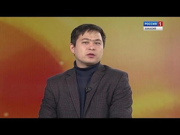 Чалахай иртеннен, Хакасия! .2019 Праздник села Карагай