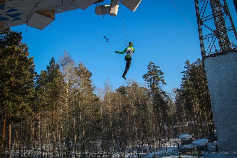 Финальная трасса у мужчин, Дмитрий Гребенников, Алтайский край