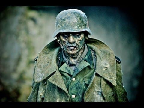 Архивы Третьего Рейха Секретные видео технологии нацистов Земля Территория загадок