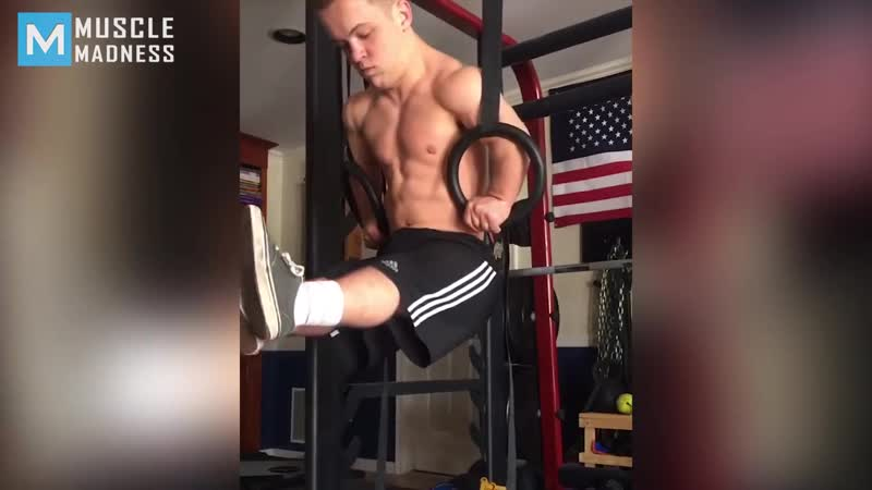 MINI BEAST - Superpower Workouts - Jeremy Smith _ Muscle Madness