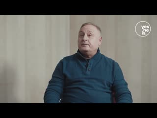 Артур Симонян про мегацеркви, зарплату пастора и толкование снов