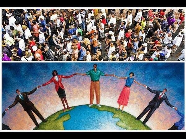 Окружающий мир 3 класс ч.1, тема урока Общество, с.18-23, Школа России