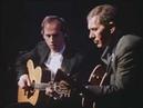 Mark Knopfler and Chet Atkins Imagine Lennon