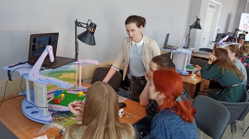Мастер-класс по созданию проектов в мультстудии Kids Animation Desk 2.0, изображение №17