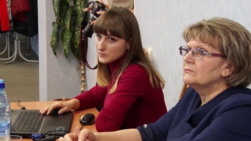 Десна-ТВ: Информационный семинар для депутатов городского совета Десногорска