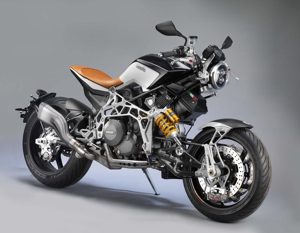 Мото слухи: Компания Kawasaki может купить марку Bimota